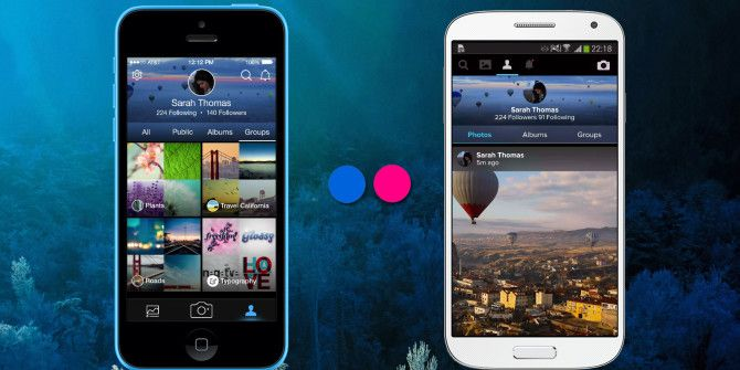 Yahoo Polishes The Flickr App With 30 – Second HD Recording & Auto-Sync