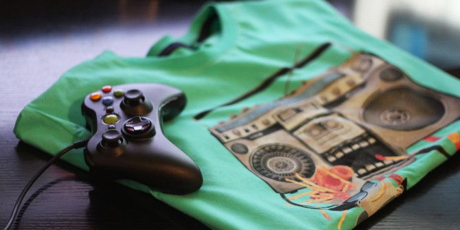6 Places to Buy Cheap Video Game T-Shirts