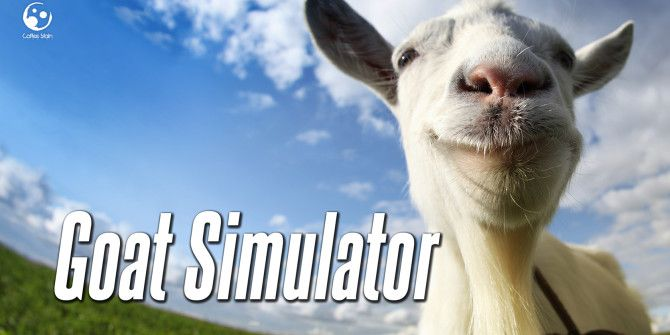 5 Goat Simulator Mods You Need To Try