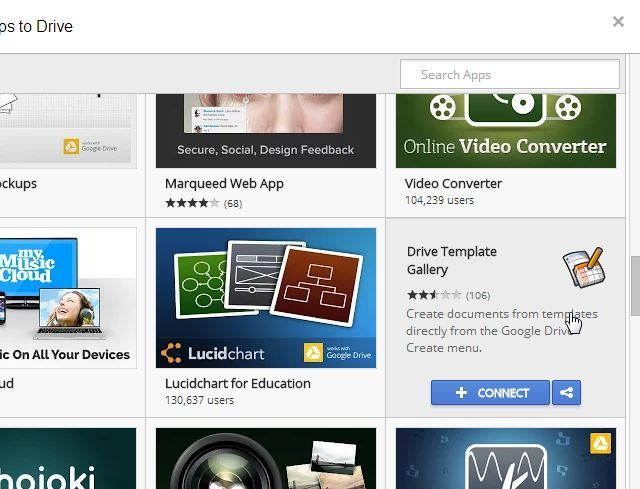 10 Money Management Tools Inside Google Drive You Should Use Today