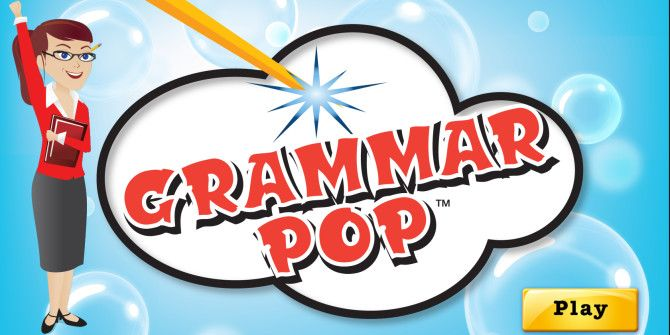 Want An iPad App To Improve Your Grammar? Grammar Pop Will Help