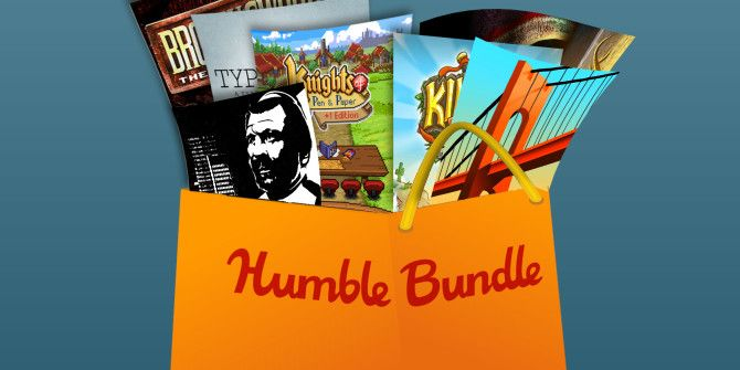 Humble Bundle PC and Android 9 Gets Even Better With 3 More Games