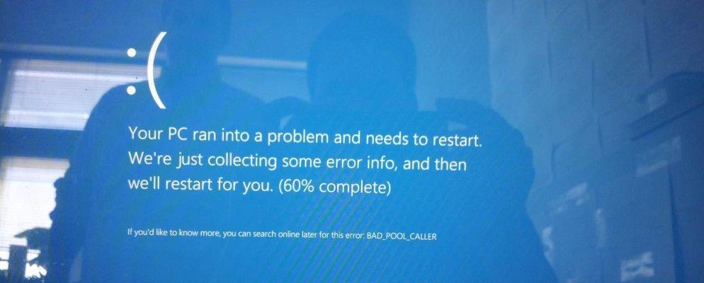 how to fix troubleshoot blue screen errors