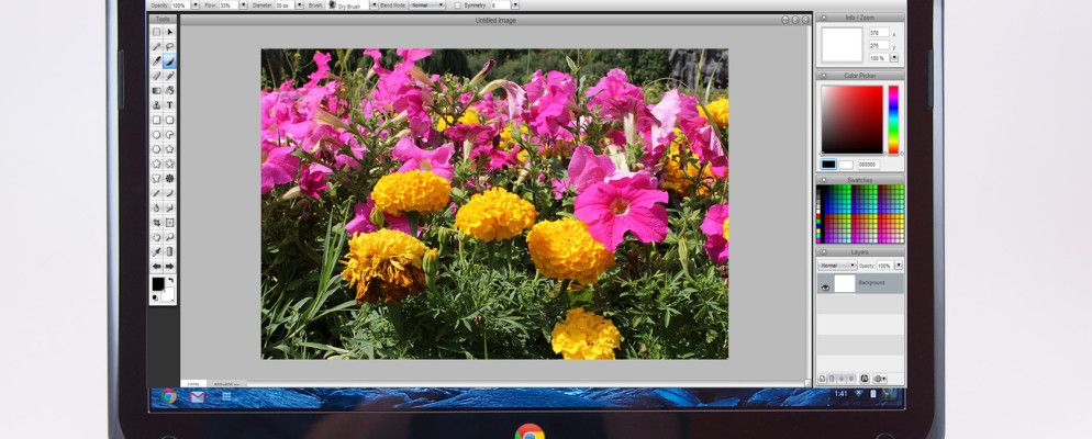 Four Excellent Image Editors For Your Chromebook