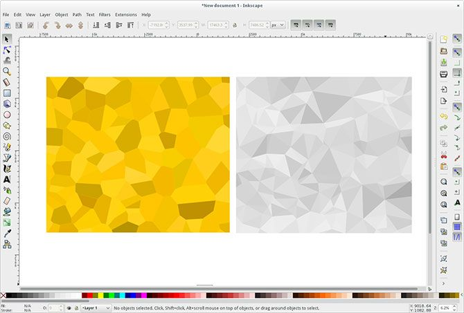 free vector graphics mac os
