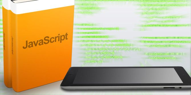 How to Experiment With JavaScript on Your iPad