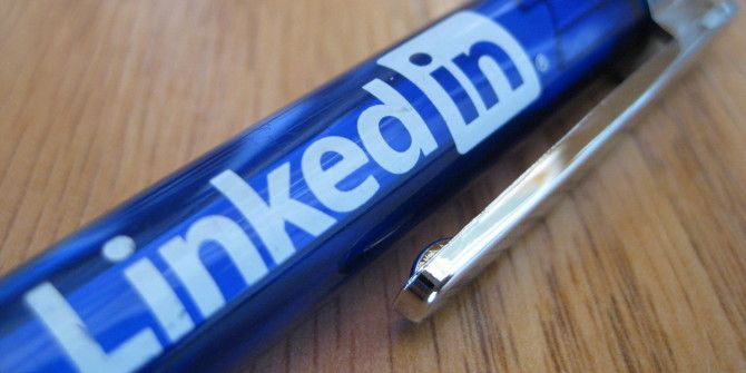 Diving Into LinkedIn? 5 Tips To Get You Started