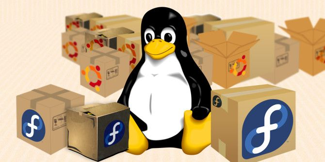 How To Upgrade Or Switch Linux Distros Without Erasing Your Files