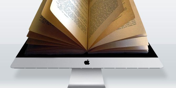7 Ebook Readers For Your Mac Compared