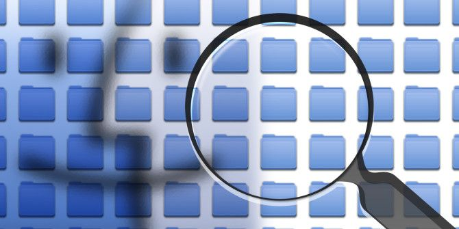 Hide & Find Any File On Mac OS X