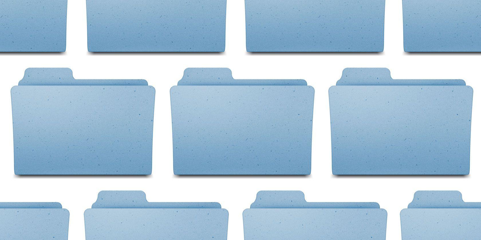 3 E-Mail-Ordner, die Sie verwenden sollten, um Ihren Posteingang