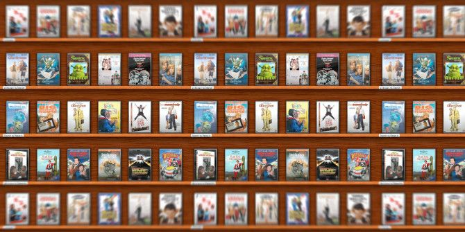 5 Top Tips for Managing Your Media Center Library