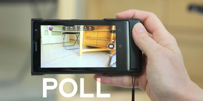 How Many Megapixels Does Your Phone's Camera Have? [MakeUseOf Poll]