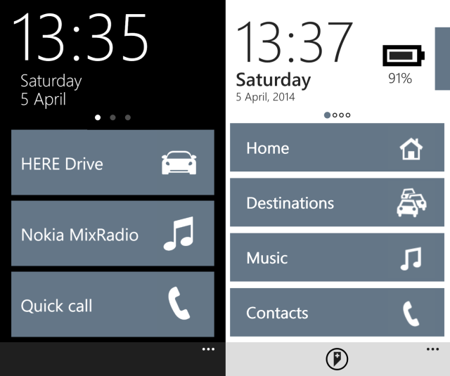 muo-wp8-car-apps-carmodes