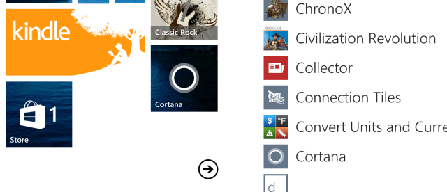 muo-wp81-cortanasetup-buttons