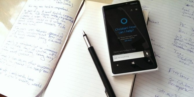 How To Activate & Use Cortana On Windows Phone 8.1 Developer Preview