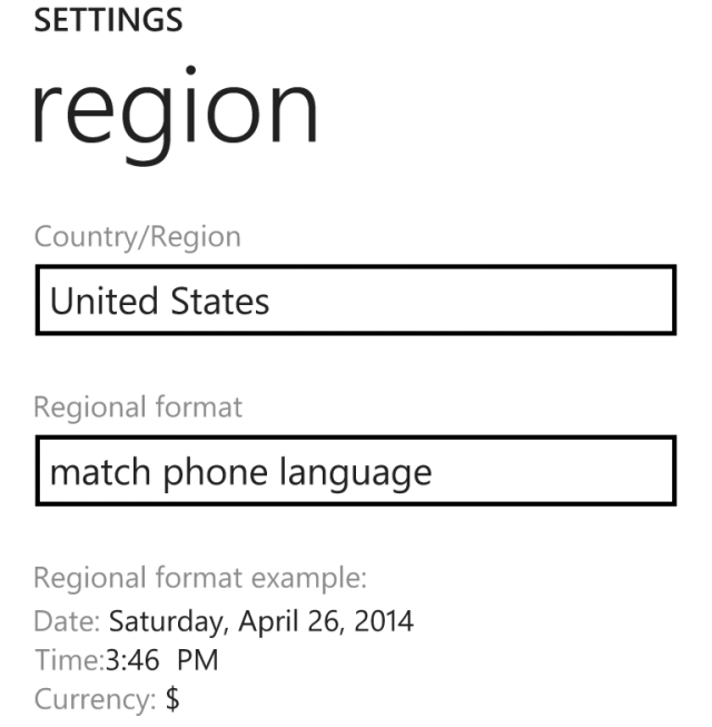 muo-wp81-cortanasetup-regionmatch