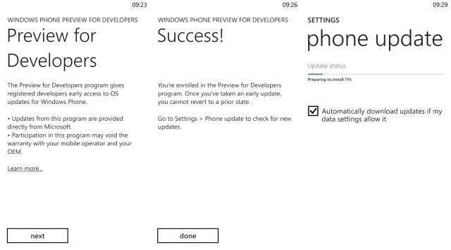 muo-wp81-dev-upgrade-update