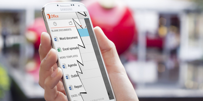 Microsoft Office For Android vs. Google Docs: Which Is Better?