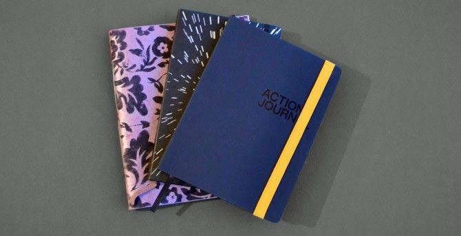 3 Paper Notebooks Worth Shelling Out For