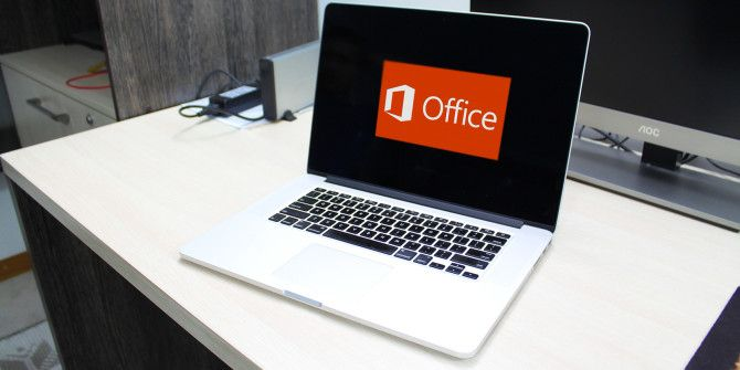Microsoft Office for Mac: Is It Any Different?