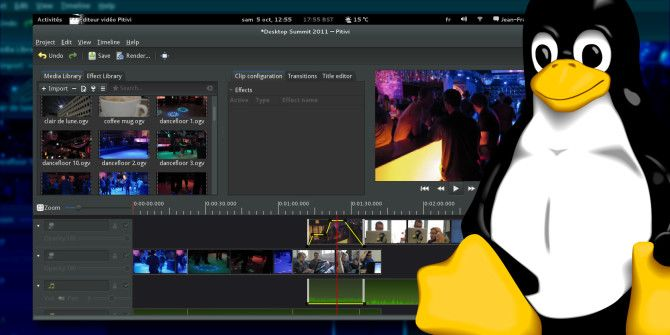 Video Editing on Linux Just Got Better With PiTiVi