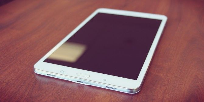 Samsung Galaxy Tab Pro 8.4-inch Review and Giveaway