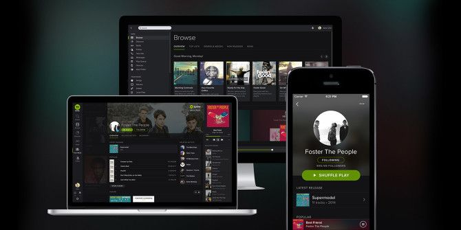 Spotify Rolls Out New Darker Theme And New Features