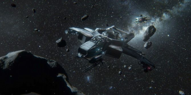 6 Space-Faring Alternatives to EVE Online