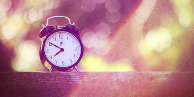 Time Is All We Have: 2 Unique Apps That Will Help You Conquer Time