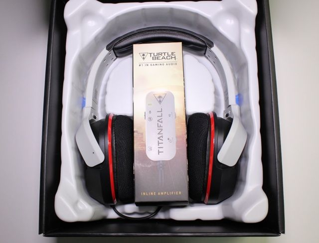 Turtle Beach Titanfall Ear Force Atlas Headset Review & Giveaway turtle beach titanfall ear force atlas headset review 5