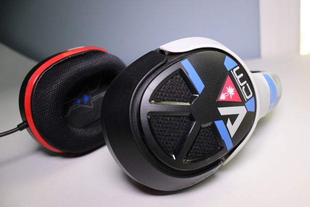 Turtle Beach Titanfall Ear Force Atlas Headset Review & Giveaway turtle beach titanfall ear force atlas headset review 6