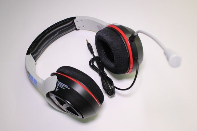 Turtle Beach Titanfall Ear Force Atlas Headset Review & Giveaway turtle beach titanfall ear force atlas headset review 9