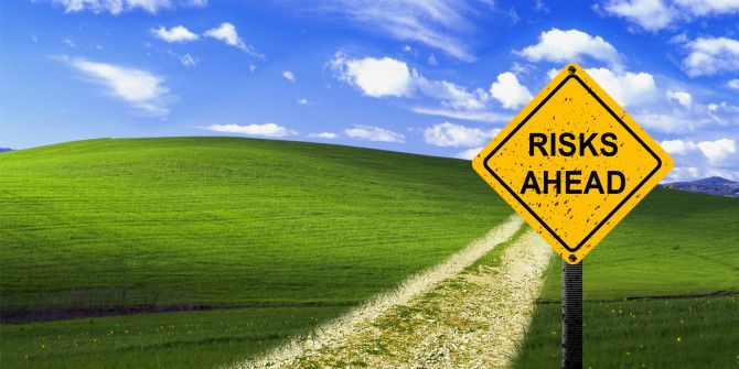 Windows XP Security Risks: They're Real And Heading Your Way In 2014