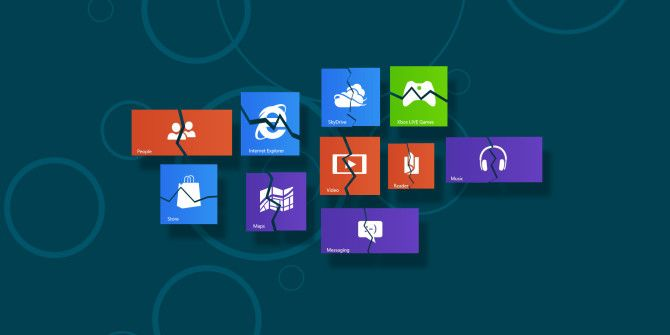 How To Fix Unresponsive Native Apps After Updating to Windows 8.1