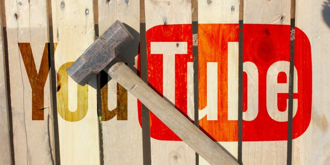 5 woodworking youtube channels you should subscribe to today fandeluxe Image collections
