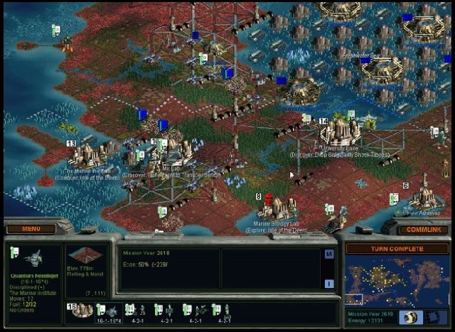 Can't Wait for Civilization Beyond Earth? Play These Space