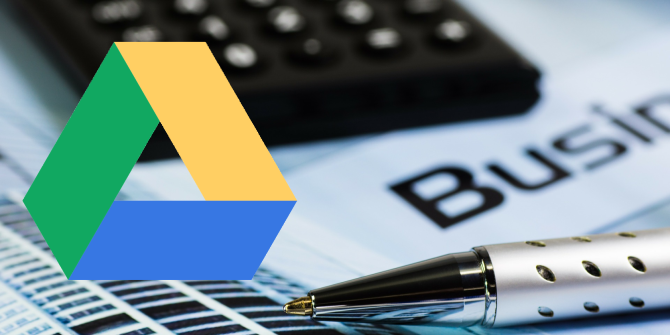 How Google Docs Can Help You Come Across As A Professional