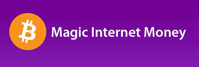 BitcoinMagicInternetMoney