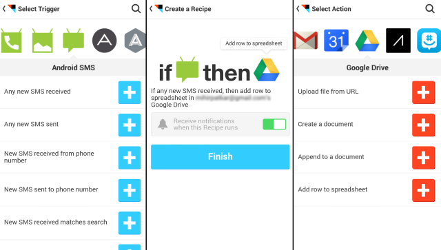 IFTTT-For-Android-Phone-Logs-SMS-Google-Drive-Backup-Texts