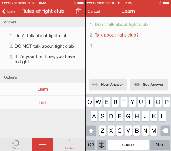 Improve-Memory-With-iPhone-Using-Eidetic-Fight-Club-Learn