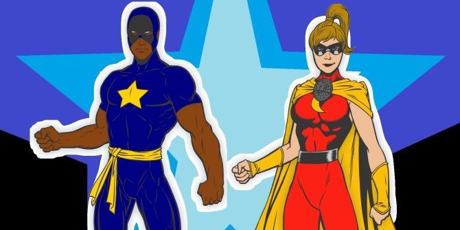 Chase Away Summer Boredom: Make Superheroes With Your Kids