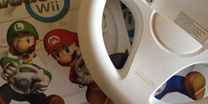 Excited About Mario Kart 8? Relive What Came Before!