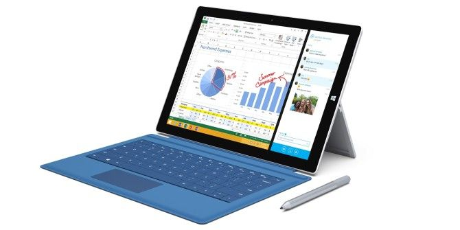 The Laptop And Tablet Killer: Microsoft Surface Pro 3 Announced