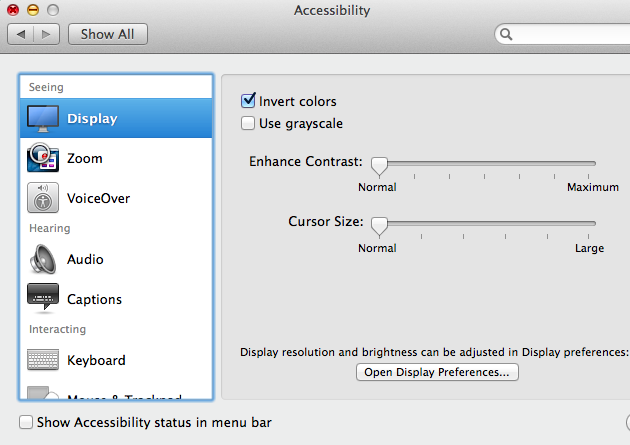 A Mac OS X Guide To Accessibility Features Screen Shot 2014 05 28 at 2