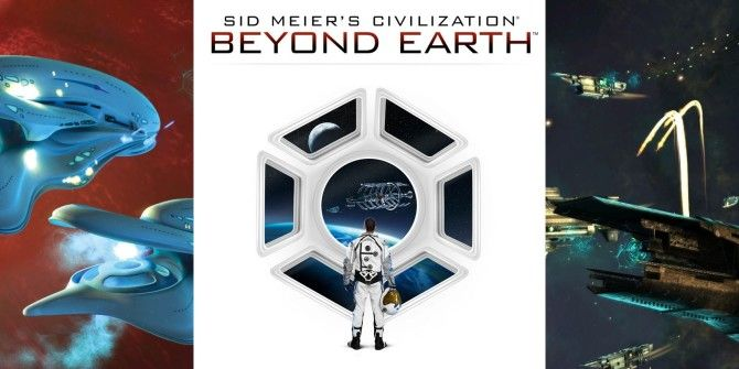 Can't Wait for Civilization Beyond Earth? Play These Space Games Now