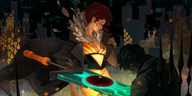 Stylish, Somber, Satisfying: Transistor Is Action RPG Bliss