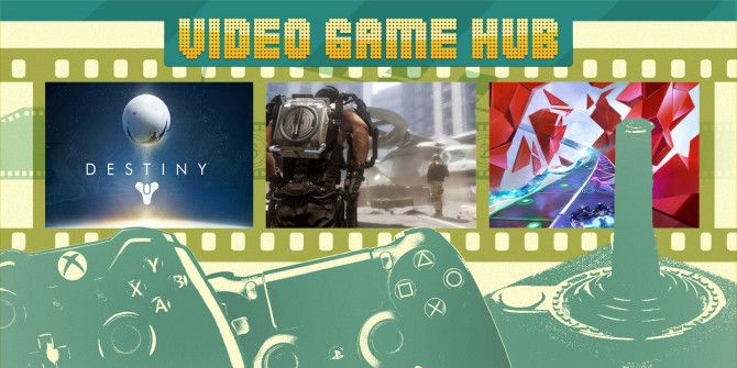 Destiny Beta, Call of Duty Advanced Warfare, and Amplitude Sequel [Video Game Hub]