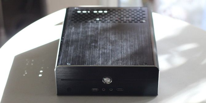 Build a Leaner, Greener, Meaner HTPC with AMD's New AM1 Platform