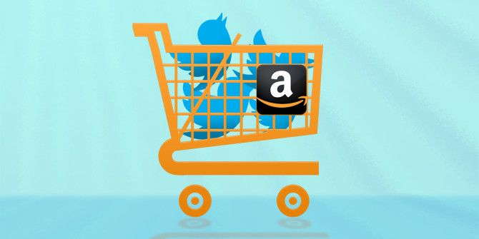 Add Products From Twitter Directly To Your Amazon Cart With A Hashtag